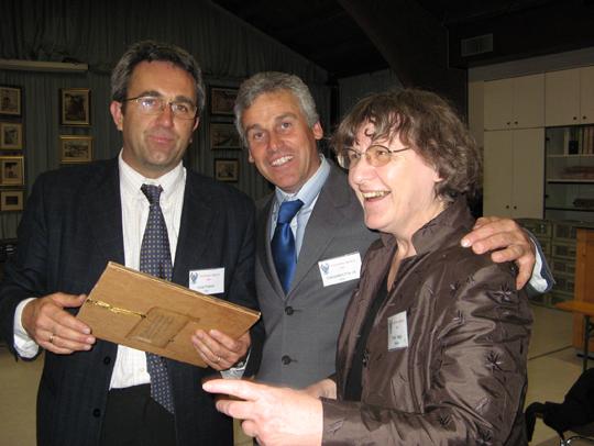 Franch-Franktreffen Cloz 2006 Frank Nlb. 1 048