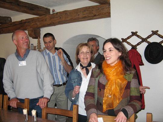 Franch-Franktreffen Cloz 2006 Frank Nlb. 1 076