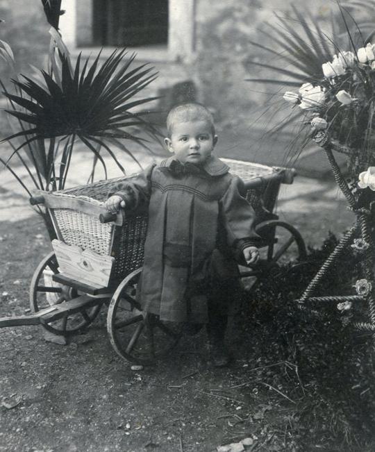 Andreas Frank (*1904)