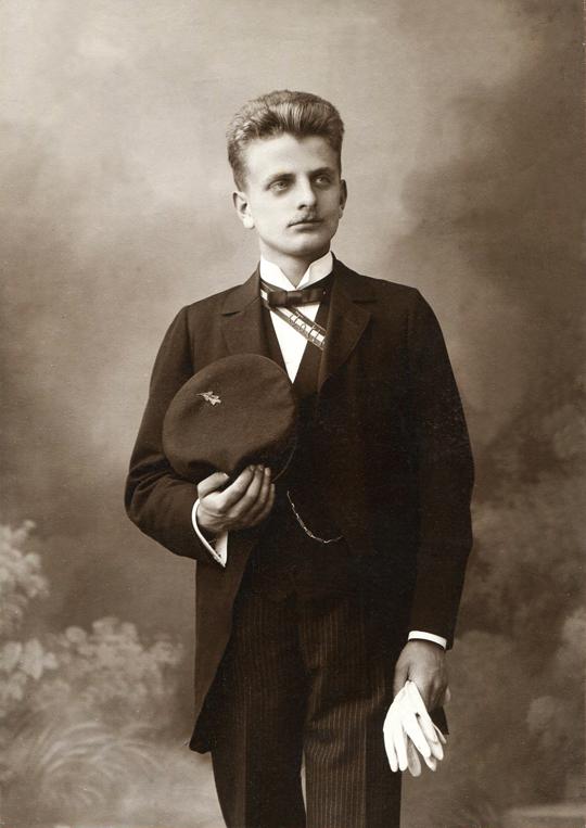 Anton Matyas II.